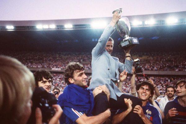 Football: l'homme du premier sacre international est décédé